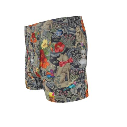 And Another Thing Cut & Sew Boxer Briefs