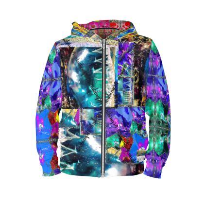 ninibing34 MEGA chilled HOODIE size 2 XL #ninibing34 #hoodie