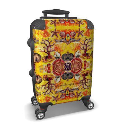 ninibing34's Koffer, Handgepäck Größe WIE SCHÖN BIST DU DENN!