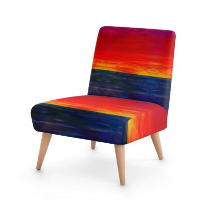 Sunset Design Occasional Chair