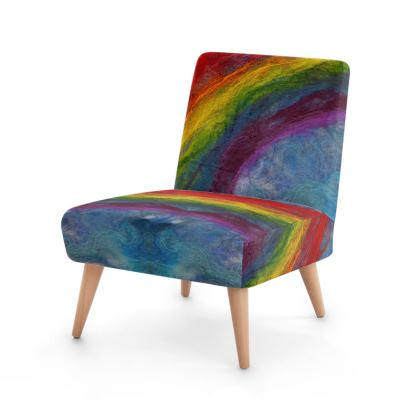 Rainbow Days Design Occasional Chair