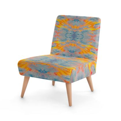Solstice Design Occasional Chair