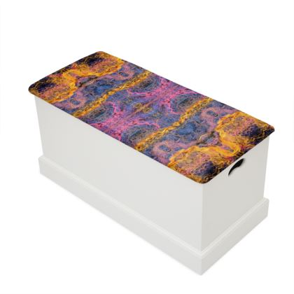 Dominion Design Blanket Box
