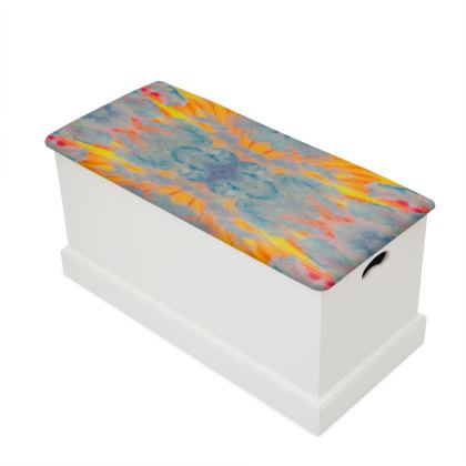 Solstice Design Blanket Box
