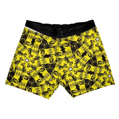 Flexi F.E. Board Shorts