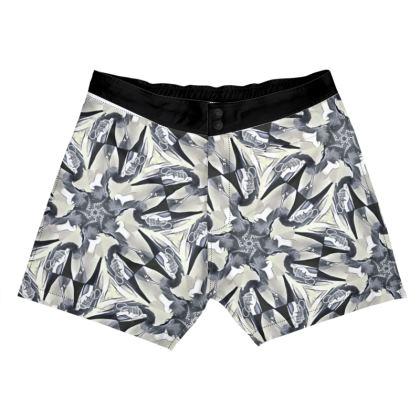 OnGuard Board Shorts