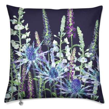 Enchanting Evenings Cushion