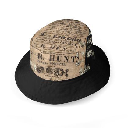 Pictogram Bucket Hat