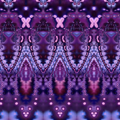 Fancy Purple Puiseux