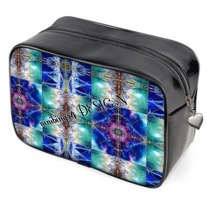 116,- men's Beauty wash bag chilled ninibing34 DESIGN
