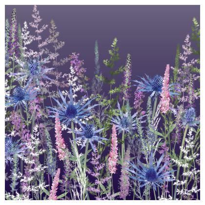 Fairytale Dusky Meadow Cushion