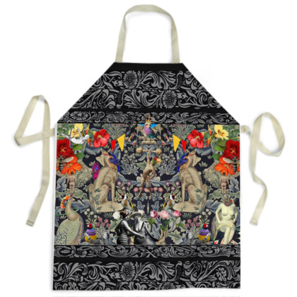 And May I Just Add? Apron