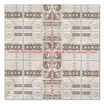 96,. 2 mens luxury #ninibing34 Einstecktücher, reine Seide, 2 Stück, unterschiedliches Design, beautiful SILKY Einstecktuch, DESIGNER style spitzen AUSTRIA