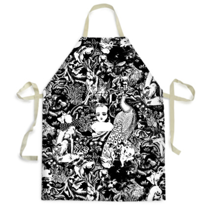 And Another Thing Apron