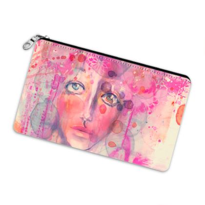 Zip Top Pouch - One