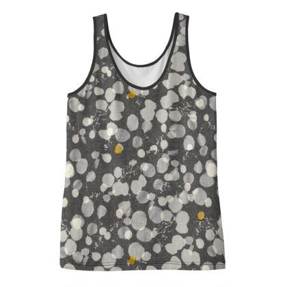 Noya Print Ladies Vest Top