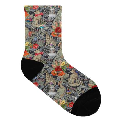 And Another Thing Socks