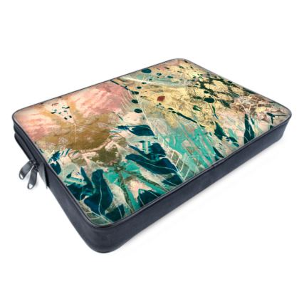 FANTASIA Laptop Bags by Rachel Rosa ART