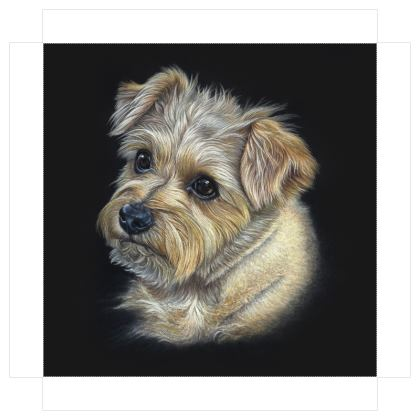 Canvas Prints - Hattie
