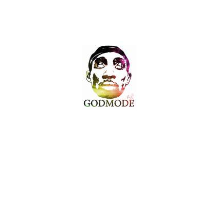 BlackMobb Ent/GodMode Worldwide Hoodie