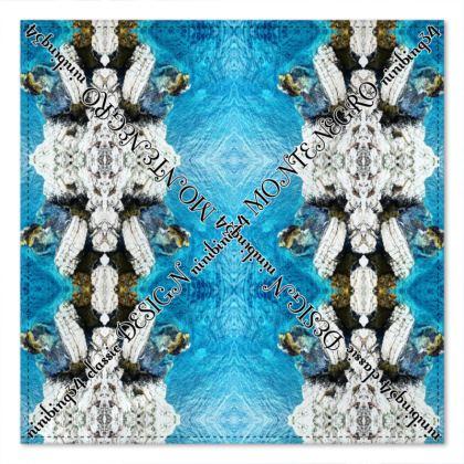 239,-  12 x Einstecktuch #ninibing34  mens luxury Einstecktücher, reine Seide, unterschiedliche Designs, beautiful SILKY Einstecktuch