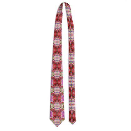102,- #ninibing34 100 % real silk DESIGNER Krawatte ninibing34 STYLE: MONTENEGRO