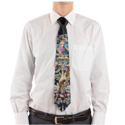 Weightlifting Tie