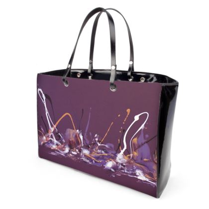 "Luxurious Handbags ""Inner Voice"" series by Paresh Nrshinga/ Art Gift"