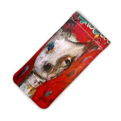 Terrier iPhone Slip Case
