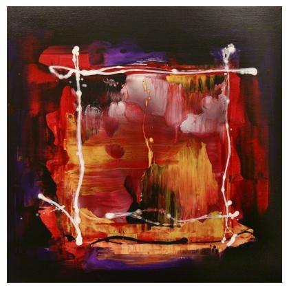 """Art Gift/ Cushions """"Libertine"""" series"""