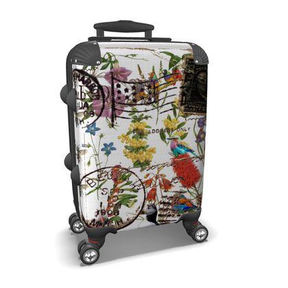 Philatelist Suitcase