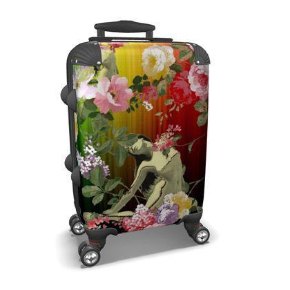 Flora Dream Suitcase