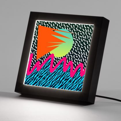 LED Frame
