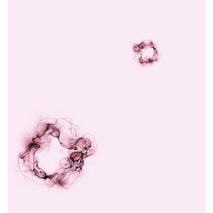 Soft Circle - T-shirt soft rose (Women)