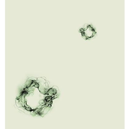 Soft Circle - T-Shirt soft green (women)