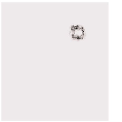Soft Circle - Slim Fit T-shirt soft grey (Men)