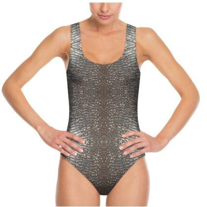 """Swimsuit """"fretum"""""""