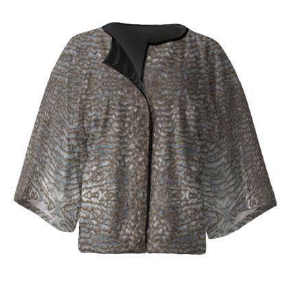 "Kimono Jacket ""fretum"""