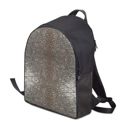 "Backpack ""fretum"""