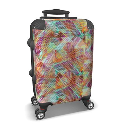 Transparency Suitcase