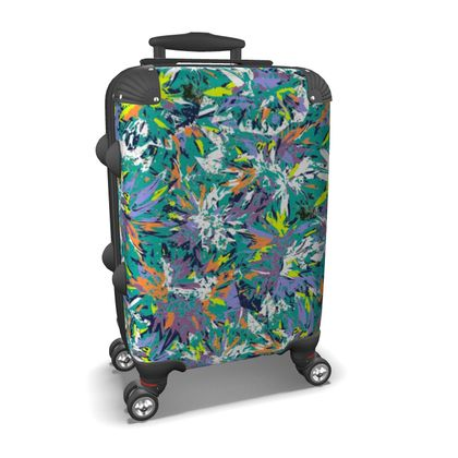Mini Tropix Suitcase