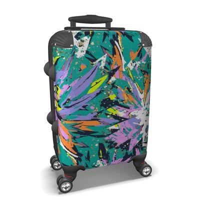 Tropix Suitcase
