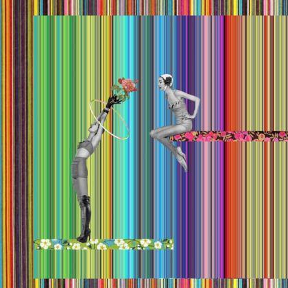 Rosie Kimono Jacket