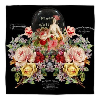 Nuit des Roses Revisited Bandana