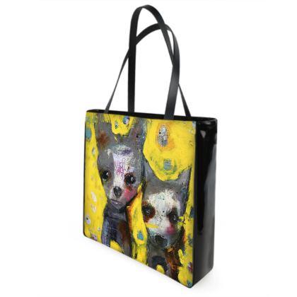 Beach Bag /Doggy bag