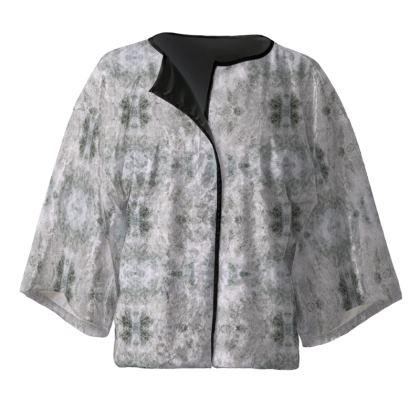 """Kimono Jacket """"chernites"""""""