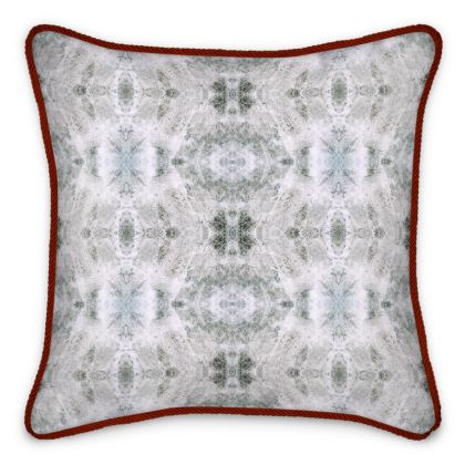 "Silk Cushion ""chernites"""