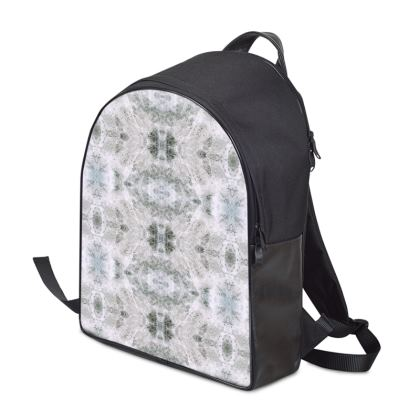 "Backpack ""chernites"""