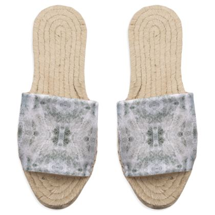 "Sandal Espadrilles ""chernites"""