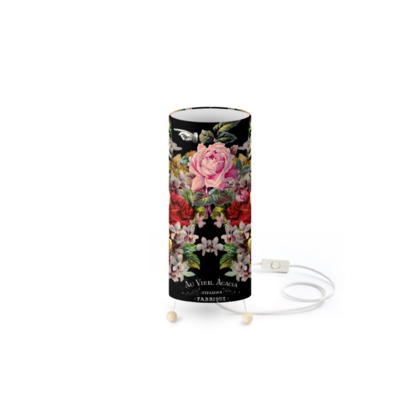 Nuit des Roses Standing Lamp